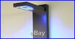 KV&V Neon Sun 2023B Shower Panel Tower Column System of Superior Quality