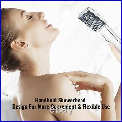 VEVOR Shower Panel Tower Stainless Steel Rain & Waterfall Massage Jet System